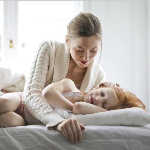 Jak wybrać materac dla dziecka?