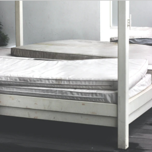 Materace nawierzchniowe - gwarancja komfortowego wypoczynku w każdym miejscu!